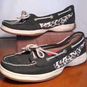 Sperry Top Sider Women'sSz. 7 US Driving Loafers